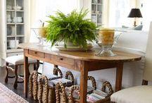Home & DIY Ideas / Stuff for the house / by Chris Calderon