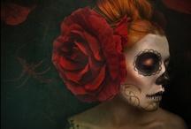 Dia de los Muertos / by Di Hernandez