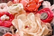Flowers, Flowers, Flowers / by Myra Lengacher