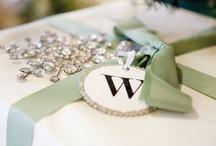It's A Wrap! / by Wanda Parsons