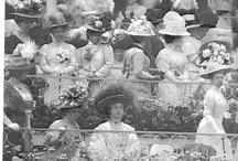 Victoriana....and Edwardian Elegance!