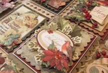 crafts... / by Liz Wallis