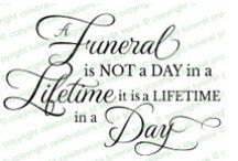 REST IN PEACE / What that time comes, will you be prepared? Have you prepared for your family for your death? Quotes, things to know, wills, funeral planning...Plan now- Rest in Peace