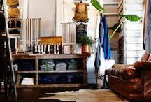 shops ·  showrooms  / shops that tell a story and lure you in