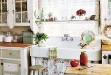 For The Kitchen / by Jaci Gahlbeck