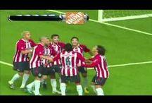 Goles Chivas