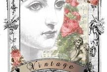 Art Trading Cards,Gift Tags, Notepaper etc