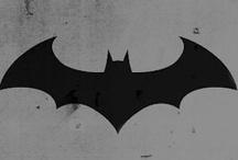 The Batman! / My hero! / by Di Hernandez