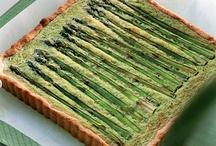 Veg & Savoury Bakes