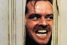 Horror movies! / Fuck yeah, horror movies! / by Di Hernandez