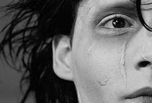 Tim Burton, I love everything he does / by Di Hernandez