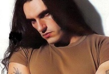 Type O Negative- RIP Peter / Sexiest voice of all time, ever, hands down. I will always love this band, RIP Peter Steele! / by Di Hernandez