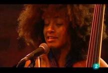 I listen / by Francoise Larouche