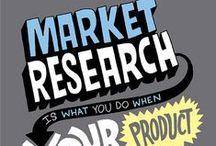 Brand Soul / Personal Branding, Company Branding, Market Research