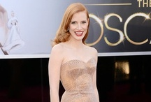 Oscars Eye Candy / A look at the fashions that graced the red carpet on the evening of the 85th Annual Academy Awards