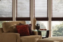 Wooden Accents for the Home / by Lutron Electronics