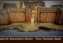 Homeschool :: History / Ancient, American, World, Modern...if it's history, it's here. / by Vicki Arnold