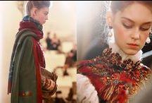 haute couture / when fashion meets art