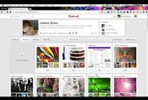 Blogging :: Social Media / Information about social media for bloggers. For tips and tricks on specific social media networks, check out my Social Media boards!