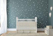 Baby love / Nursery inspiration, baby photography ideas & maternity clothes
