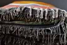 Textile Texture, Knits & Patterns