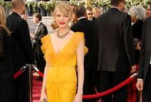 my all time favourite oscar dresses