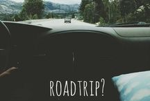 Road Trippin' / Ideas and inspiration for the great American road trip (someday!) / by Becky McClen