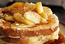 Food: Breakfast & Brunch / Real food and clean eating breakfast ideas and recipes.
