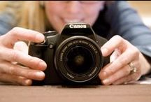 All About: Photography / Ways to improve photography and take awesome photographs.
