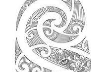 I love tattoo / by Francoise Larouche