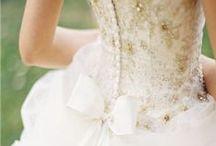 I love weddings / by Francoise Larouche