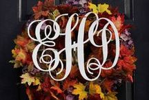 DIY & Crafts: Fall/Halloween / Halloween projects and crafts