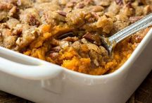 Food: Sides / Side dish recipes and ideas