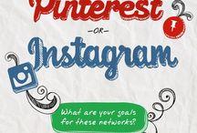 Social Media, Web & SEO / Social Media, Website Strategies, SEO Info / by Chris Calderon