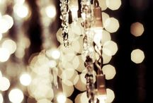 Time of all the pretty lights / It's Christmas time