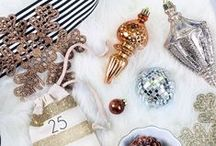 Holiday Gift Guide 2014 / Gifts, gifts and more gifts #FaLaLaLaLa / by Jackie L
