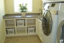 Laundry oasis