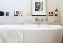 Bath time / Beautiful baths and home spas