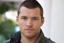 """Sam Worthington / Samuel Henry J. """"Sam"""" Worthington (born 2 August 1976) is an English-born Australian actor, best known for the portrayals of Jake Sully in Avatar, Marcus Wright in Terminator Salvation and Perseus in Clash of the Titans and its sequel, Wrath of the Titans.   / by Kianna Kiblo"""