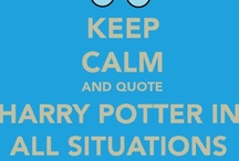 Harry potter / The most funniest things about well you guessed it HARRY POTTER!!!!!!!!!!!!!!!!!!!!