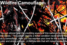 Wildfire Camo