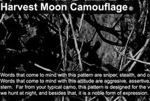 Harvest Moon Camo