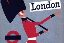 "London / ""Why, Sir, you find no man, at all intellectual, who is willing to leave London. No, Sir, when a man is tired of London, he is tired of life; for there is in London all that life can afford."" — Dr. Samuel Johnson / by JK Lucien-Scholle"