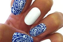Nail designs /Tips! / Love me some nail inspiration!