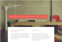 Web Design / by Davi