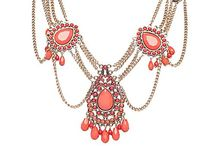 Pretty jewels / Jewelry I ❤️ / by Priya Bhaga