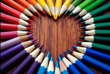 Creatividad / descubriendo.... create... inventa...