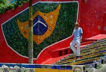 Brazil: People and Places / An assortment of photos we like, throughout Brazil!