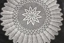 Kunststricken lace