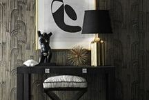 interiors - global.modern.eclectic